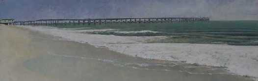 Gary Freeman's Surfside Pier